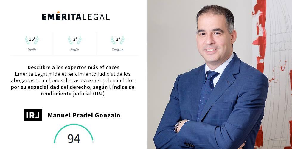 Manuel pradel gonzalo abogado